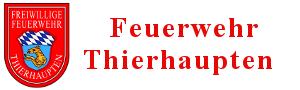 Feuerwehr Thierhaupten - Feuerwehr Thierhaupten